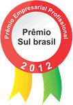 Prêmio Sul Brasil 2012