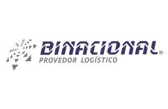 BINACIONAL TRANSPORTES