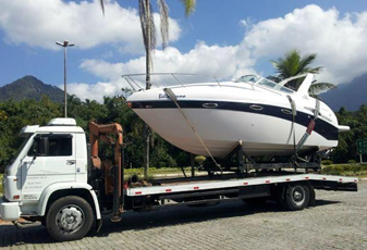 Cataratas Transportes