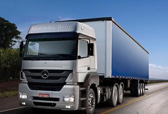 Multinacional Logistica